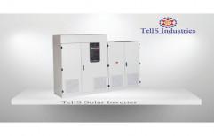 TellS Solar Inverter by TellS Industries