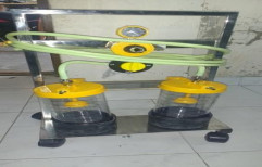 Theater Suction Trolley by Airtek Medical Products