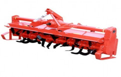 Tractor Rotavator by Yuva Agro Systems