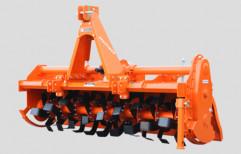 Tractor Rotavators by Shivam Agro Sales