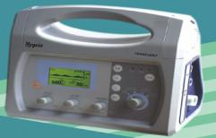 Transport Ventilator by Sun Shine Medical Equipment Guard Limited