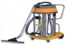 Vacuum Cleaning System by Comtech Engineers & Consultants (p) Ltd.