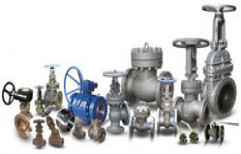 Valve by Mechanical Equipment And Technology