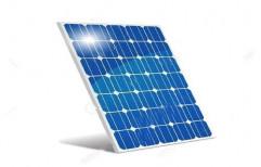 Vam Solar 50w/12v Polycrystalline Solar Panel by Vam Solar Power LLP