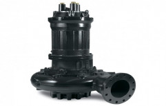 Vertical Multistage Centrifugal Pump by Avanta Pump Industries
