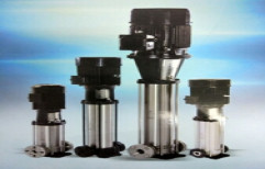 Vertical Pumps by Bombay Hardware Private Limited
