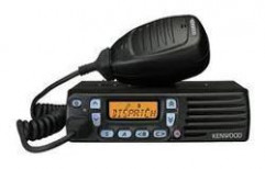 VHF UHF Base Mobile Station by Samtel Technologies
