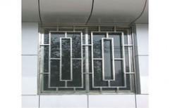 Window Grill by K.G.N Metal Industries