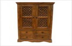 Wooden Cupboard by S. Mohan Agency