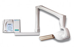 X-Mind DC Dental Equipment by Oam Surgical Equipments & Accessories