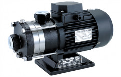 Zs - Series Horizontal Multistage Pump by Jyoti Pumps & Water Tech