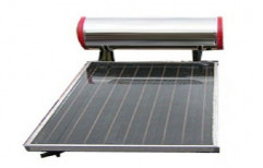 100 LPD Solar Water Heater by Trident Solar