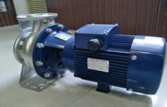 1hp Centrifugal Water Pump by Aadam Auto Agencies