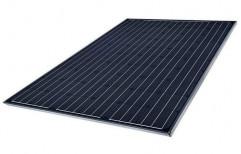 200 Watt Monocrystalline Solar Panel by Bharat Agro