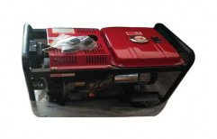 5 Kva Diesel Generator by Calcutta Pipe Fittings Co