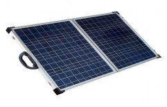 600 Watt Polycrystalline Solar Panel by Bharat Agro