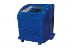 AC Recycling Machine by Tech Fanatics Garage Equipments Private Limited