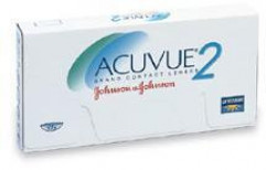 Acuvue  2 (Contact Lenses ) by The Punjab Spectacles Company