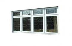 Aluminium Window by Touchwood Interior