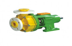 Antico Compact Chemical Process Pump by Emmar Marketing Services