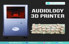 Audiology 3D Printer/ Hearing Aid 3D Printer