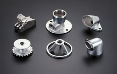 Auto Parts Investment Casting by Sulohak Cast