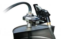 Barrel Diesel Transfer Pump, Electric