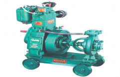 Belt Driven Centrifugal Water Pump by Ameer International