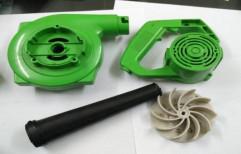 Blower Plastic Body Set by PNT Marketing Concern