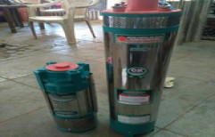 Borewell Submersible Pumps by Sevlon Engineering