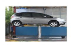 Car Washing Lift by Mech India
