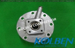 Carrier 06E Oil Pump Assembly by Kolben Compressor Spares (India) Private Limited