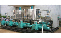 Chemical Dosing System by Aditya Pure Water India