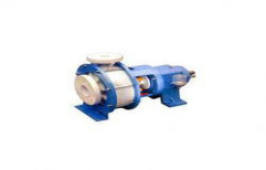 Chemical Process Pumps by Utility Services