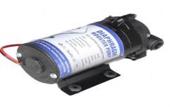 Commercial Diaphragm Booster Pump Plant