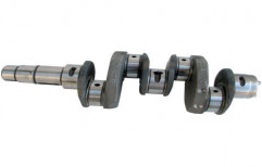Compressor Crankshaft by Kolben Compressor Spares (India) Private Limited