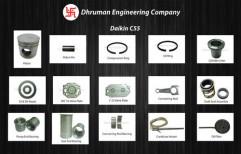 Daikin C55 Compressor Spares by Dhruman Engineering Company