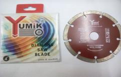 Diamond Saw Blade by PNT Marketing Concern