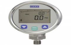 Digital Pressure Gauge by Industrial Pumps & Instrument Company