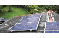 Domestic Solar Panel by A.P. Technologies