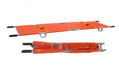 Double Fold Stretcher by Surgical Hub