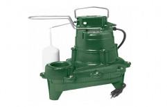 Effluent Transfer Pump by Bks Engineers