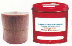 Elastic Adhesive Bandage by Oam Surgical Equipments & Accessories
