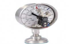 Electric Contact Gauge by Industrial Pumps & Instrument Company