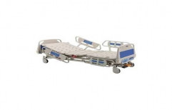 Electric ICU Bed by Oam Surgical Equipments & Accessories
