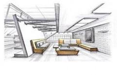 False Ceiling by Accorn Interiors