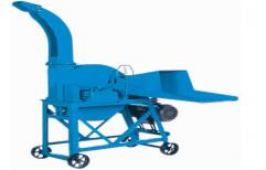 Fodder Ensiling Chaff Cutter by Kisankraft  Limited