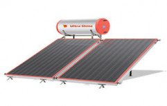 FRP Solar Water Heaters by Ultrashine Solar Industries