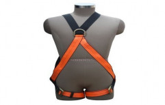 Full Body Harness: For Decent by Aristos Infratech