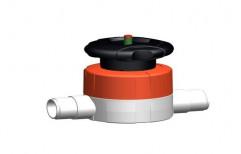 Georg Fischer Diaphragm Valve by Georg Fischer Piping Systems Pvt Ltd